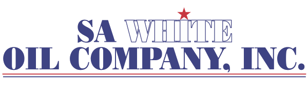 S.A. White Oil Logo